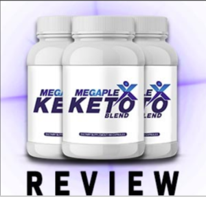 Megaplex Keto Blend Reviews