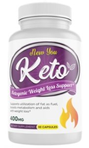 New You Keto Pills