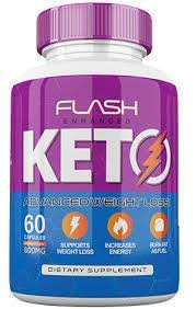 flash keto pills