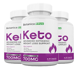 Botanica Pure Keto Reviews