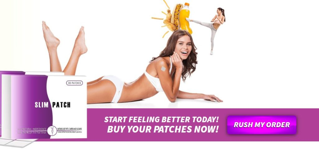 Buy Slim Patch