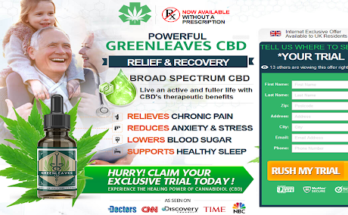 Reviews of Green Leaves CBD Oil