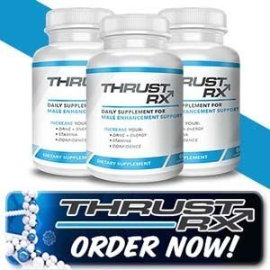 Thrust Rx Male Enhancement
