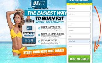 Befit Keto Cut Reviews