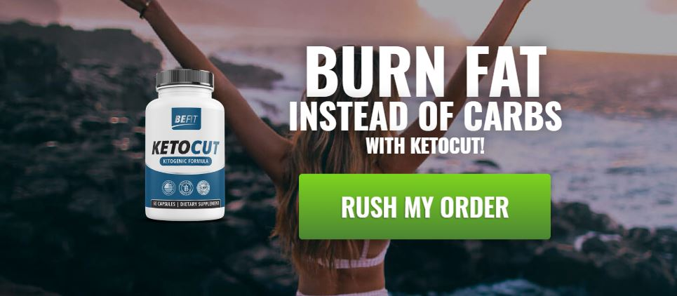 Buy Befit Keto Cut