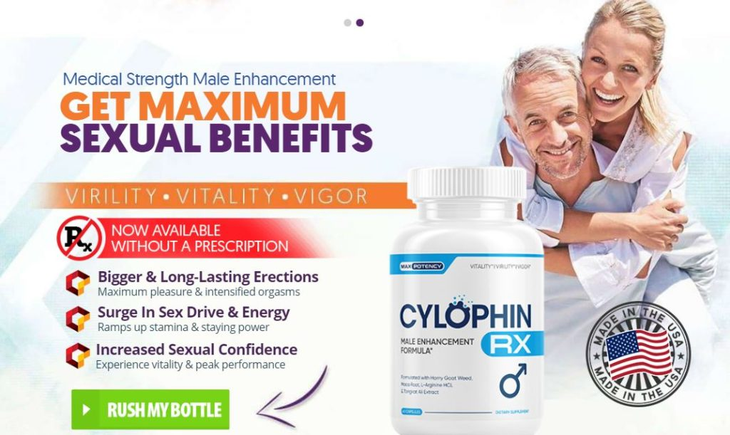 Buy Cylophin RX