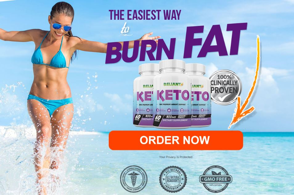Buy Reliant Keto