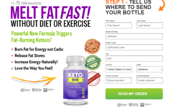Keto BHB Real Reviews