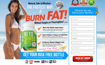 Keto shred Biotic Immunity Booster Review