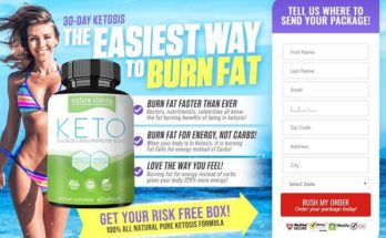 Nature Clarity Keto Reviews