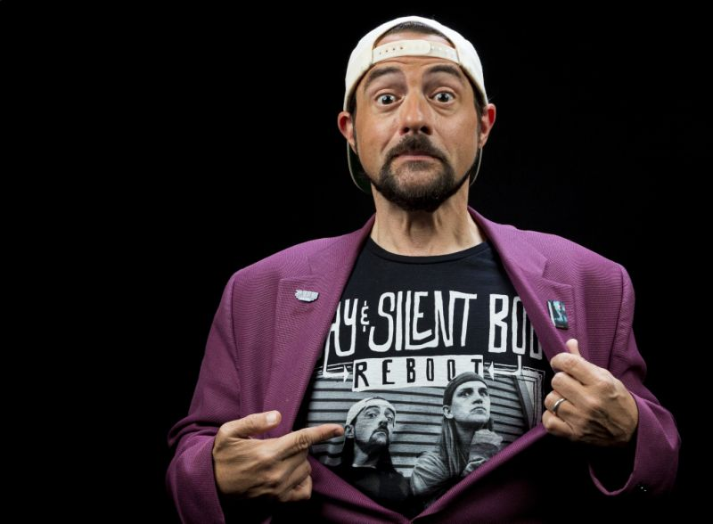 Kevin Smith Weight Loss Diet