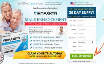 Vimaxryn Male Enhancement