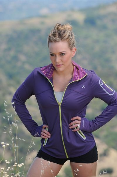 Hilary Duff Weight Loss Guide