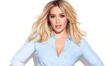 Hilary Duff Weight Loss