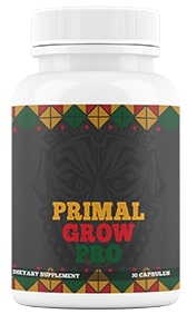 Primal Grow Pro Results