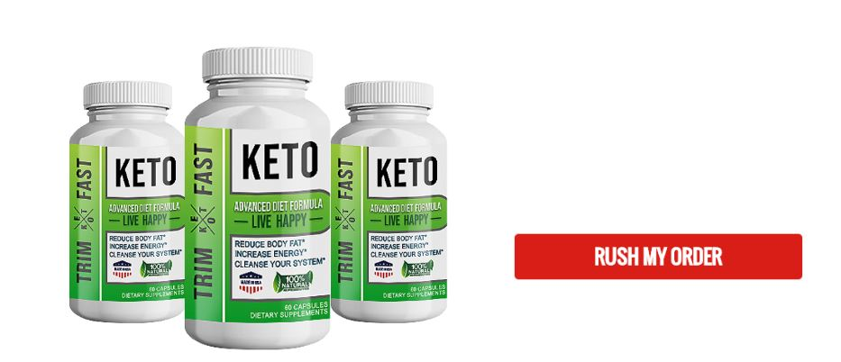 Buy Trim Fast Keto NZ